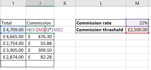 The Excel #REF! Error –