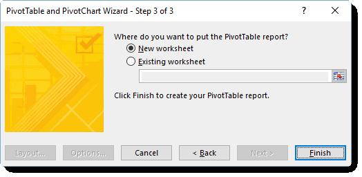 Wizard Step 2